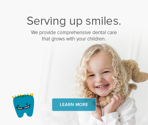 Woodland Smiles Dentistry and Orthodontics - Pediatric Dentistry